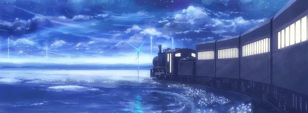 Случай в поезде