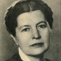 Нина Найденова