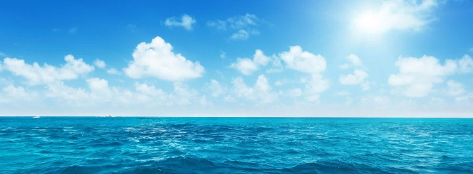 Море - глубина