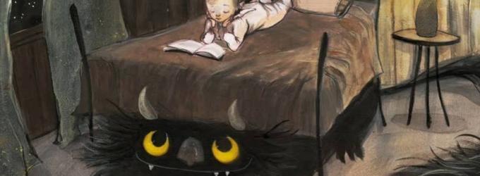 Записка из-под кровати