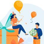 Подарки (Gifts)