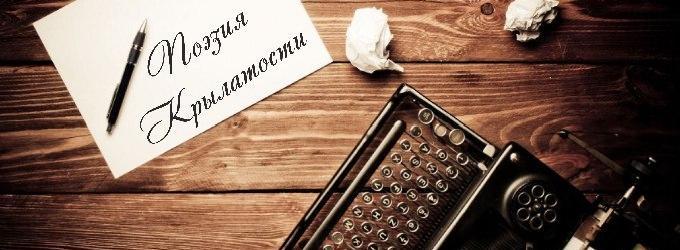 VI открытый молодёжный литературный конкурс «Поэзия Крылатости». Все жанры