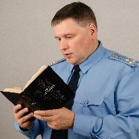 Григорий Игоревич Белов