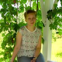 Наталья Радолина