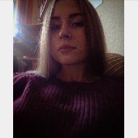 Полина Мозолевская