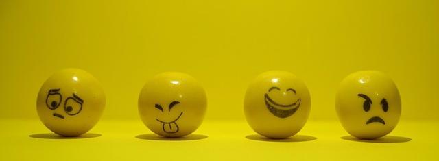 Об улыбках...