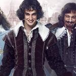 Три мушкетера краткое содержание