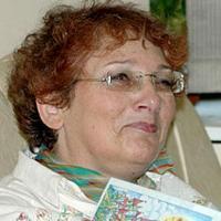 Инна Гамазкова