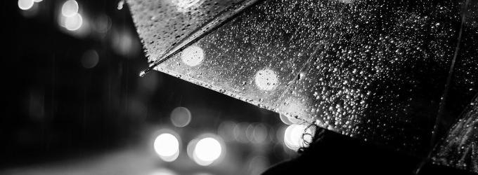 Под твоим зонтом - лирические стихи, о жизни, стихи о любви, лирика, о любви