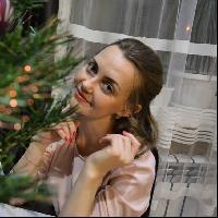 Евгения Смирнова