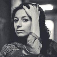 Ирина Батальская