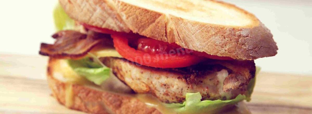 Бутерброд - чуковский