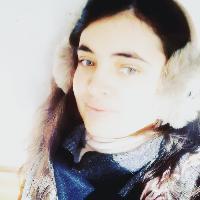 Alina Saitgaleeva