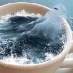 Я хочу рассказать тебе море