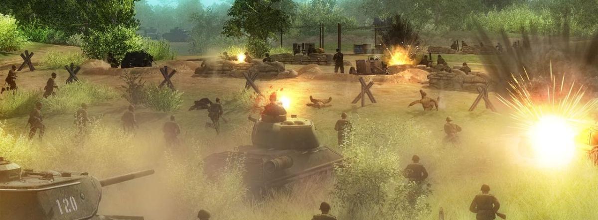 Штрафные батальоны