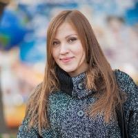 Данилочкина Татьяна