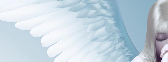 Любви моей белые крылья - любвимоейбелыекрылья