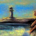 Как прекрасен ты и...море!