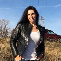 Вероника Черняева