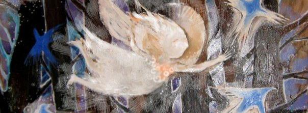 Ангелы мира ( 3 стихотворения)