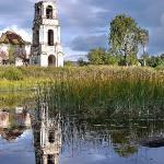 Озеро Лача