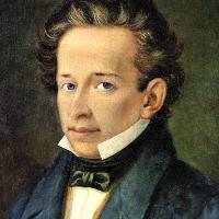 Count Giacomo Leopardi