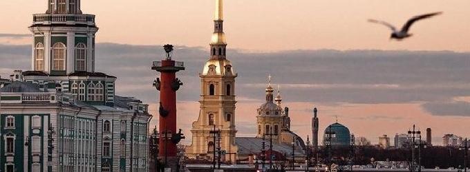 Возвращение в Ленинград