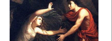 Незабвенная любовь Эвридики