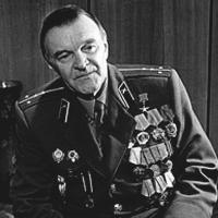 Бондарев Юрий