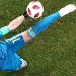 матчу Испания-Россия 010718