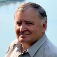 Геннадий Мельник