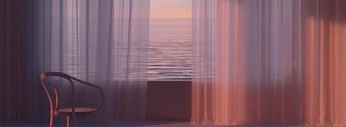 Нарисуй мне море из радужных снов