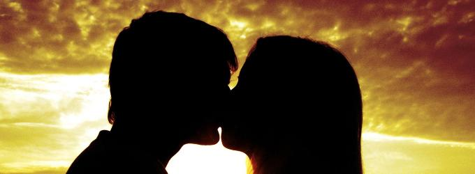 Воспоминание о первой любви...