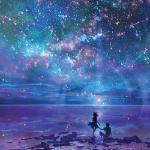 Как появляются звёзды