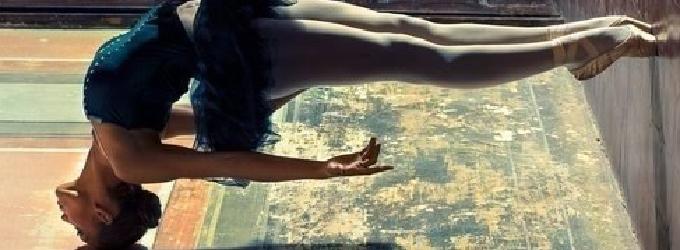 Балерина - жизньмечтадуша