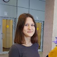 Екатерина Апраксина