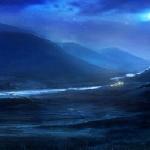 Ночной мир