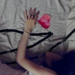 Не могу молчать о любви