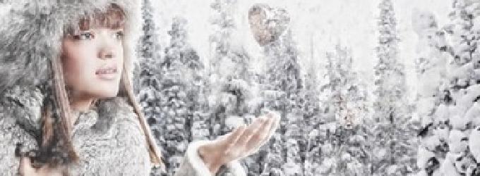 Снежинка акростих