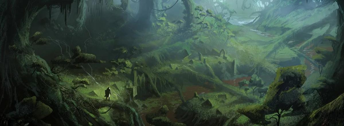 Лесной царь краткое содержание