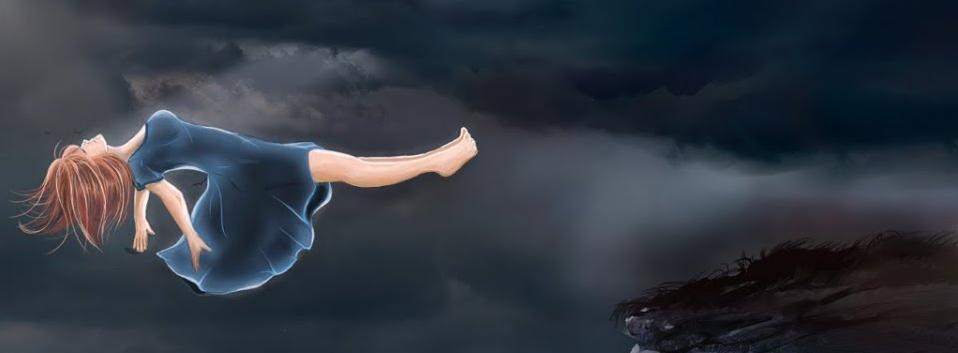 Теория страха: Нефилим среди падших