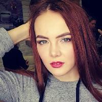 Алина Азовская