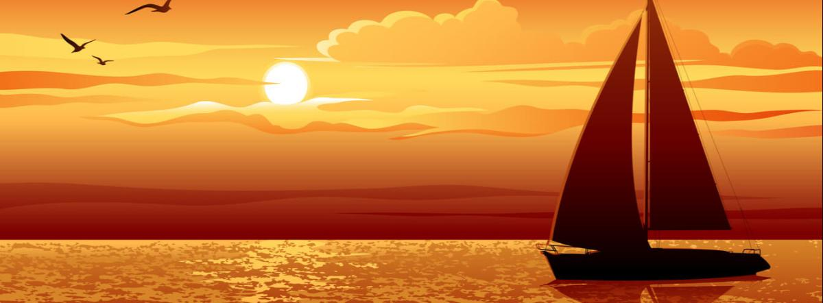 Sailing to Byzantium - sailing, byzantium