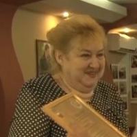 Людмила Мишурова