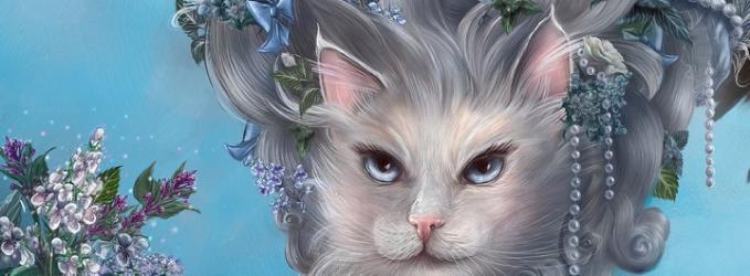 В королевстве кошек