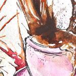 Кофе и виски