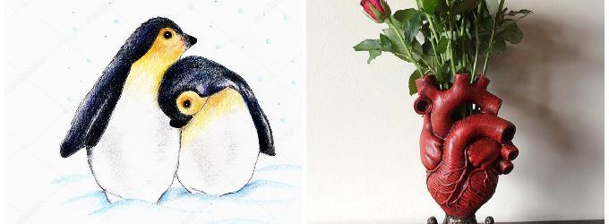 И все мы пингвины...