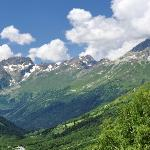 Кавказ краткое содержание