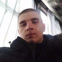 Алексей Рыбалко(октябрь)