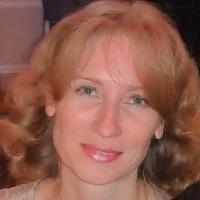 Марина Нефедова